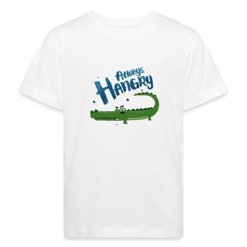 Always Hangry - Kinder Bio-T-Shirt
