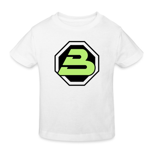 Blacktron 2 - T-shirt bio Enfant