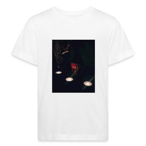 Relax - Kids' Organic T-Shirt