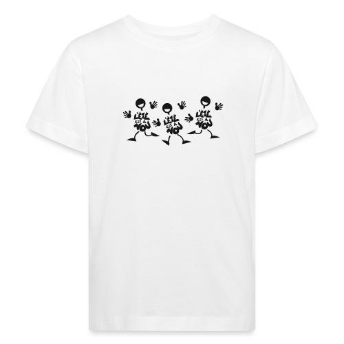 L'ETE EST A NOU - T-shirt bio Enfant