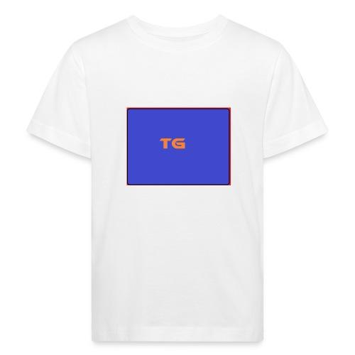 tg shirt special - Kinderen Bio-T-shirt