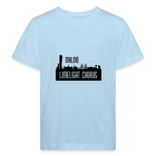 MLCLogo - Ekologisk T-shirt barn