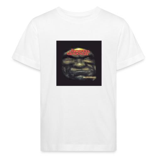 Hoven Grov knapp - Kids' Organic T-Shirt