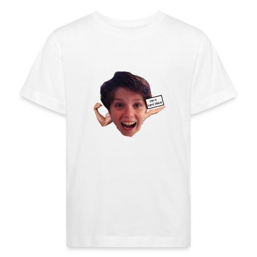 Joep - Kinderen Bio-T-shirt