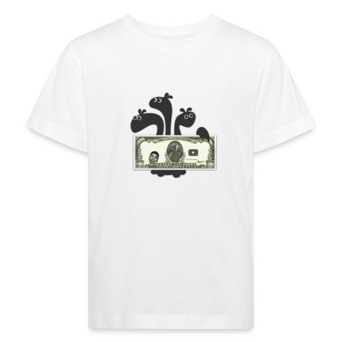 75 TUSEN BRORSAN - Ekologisk T-shirt barn