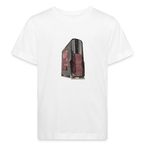 ULTIMATE GAMING PC DESIGN - Kids' Organic T-Shirt