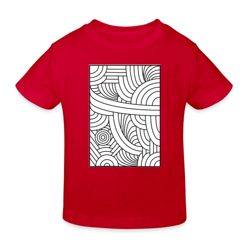 Brut - T-shirt bio Enfant