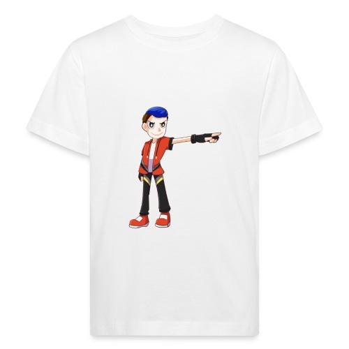 Terrpac - Kids' Organic T-Shirt