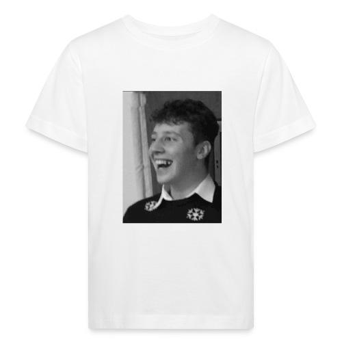 El Caballo 2 - Kids' Organic T-Shirt
