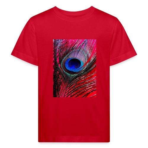 Beautiful & Colorful - Kids' Organic T-Shirt
