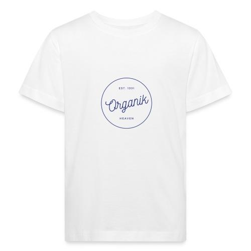 Organic - Maglietta ecologica per bambini