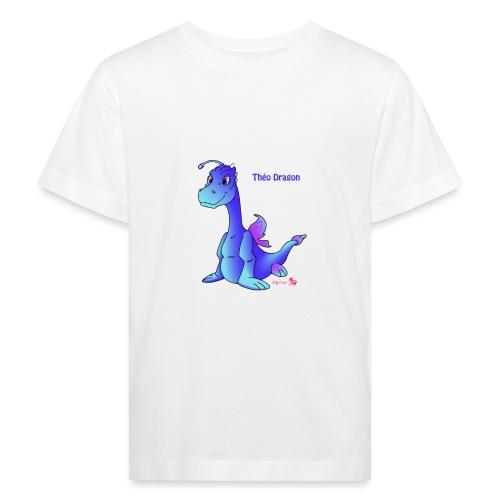 Théo Dragon - T-shirt bio Enfant