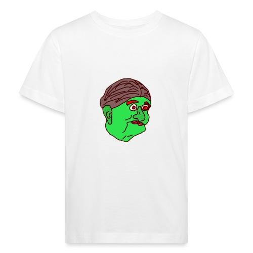 JAMPPAMUMMO PAINT - Lasten luonnonmukainen t-paita