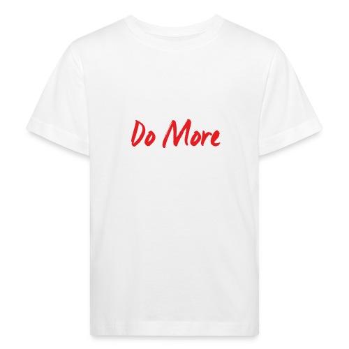 logo transparent background - T-shirt bio Enfant