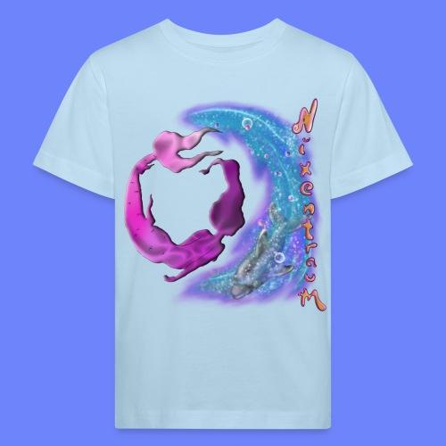 nixentraum7 - Kinder Bio-T-Shirt