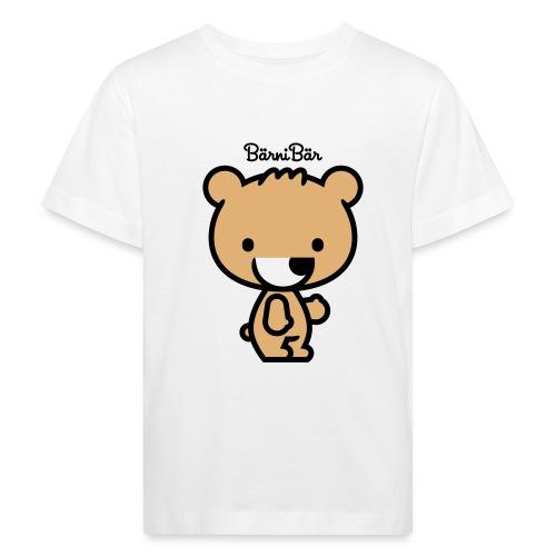 BärniBär - Kinder Bio-T-Shirt