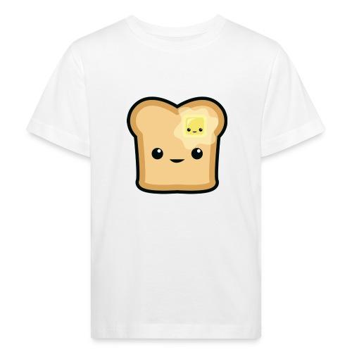Toast logo - Kinder Bio-T-Shirt