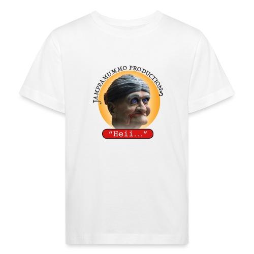LIMITED ¨HEII...¨ - Lasten luonnonmukainen t-paita