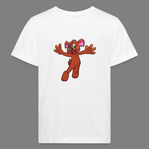 Cartoon Koala - Kinder Bio-T-Shirt