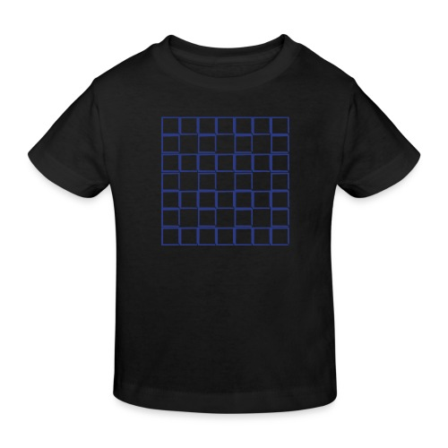 sekvens - Organic børne shirt