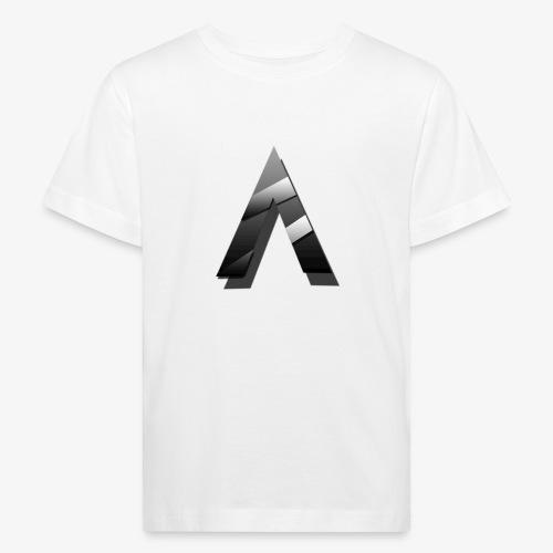 A for Arctic - T-shirt bio Enfant
