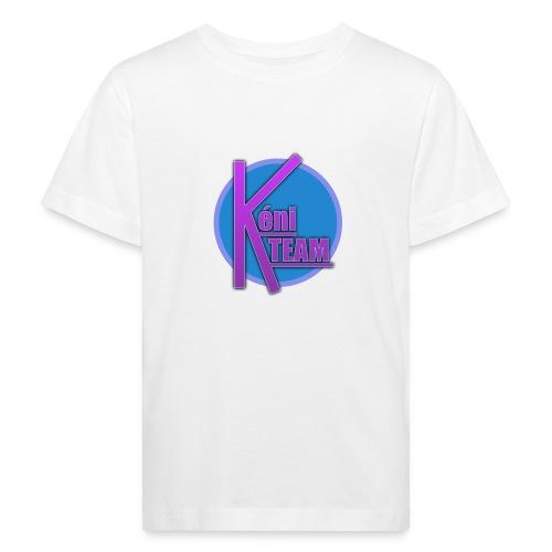 LOGO TEAM - T-shirt bio Enfant