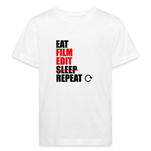 Life of a filmmaker - Kinder Bio-T-Shirt