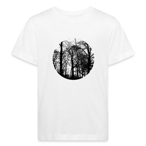 fagus sylvatica - Kids' Organic T-Shirt