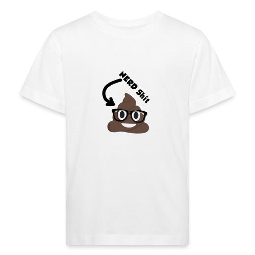 NERD Shit - Kinder Bio-T-Shirt