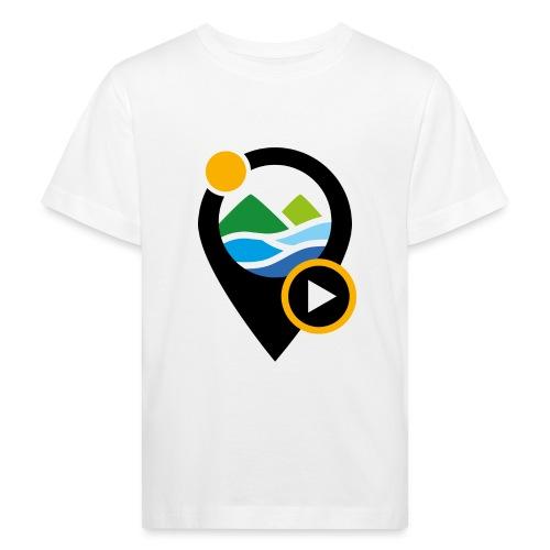 PICTO - T-shirt bio Enfant