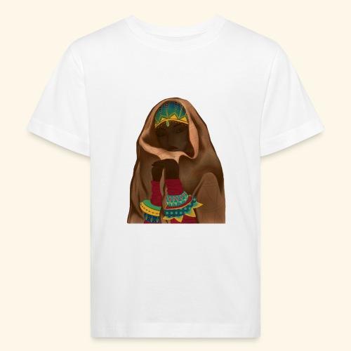 Femme bijou voile - T-shirt bio Enfant