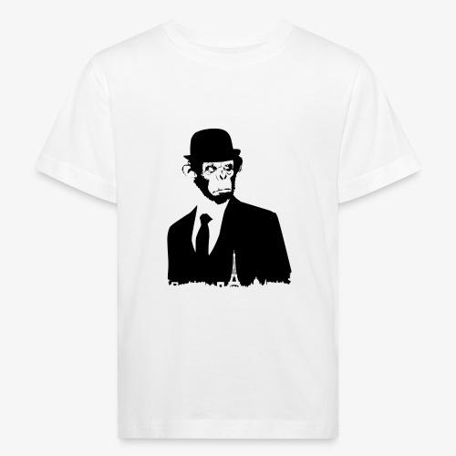 COLLECTION *BLACK MONKEY PARIS* - T-shirt bio Enfant