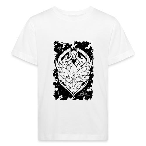 Galactic Stranger - Comics Design - T-shirt bio Enfant