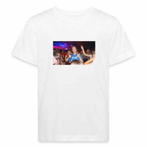 Thijstzj - Kinderen Bio-T-shirt