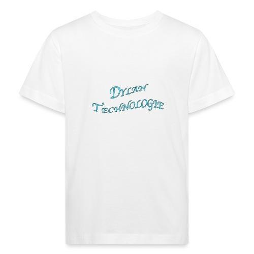 Dylan Technologie - T-shirt bio Enfant