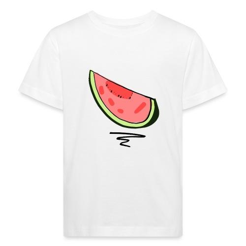 Pastèque - T-shirt bio Enfant