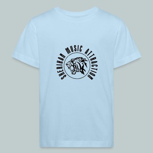 Sherikan Logo - Ekologisk T-shirt barn