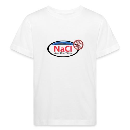 Logo NaCl - T-shirt bio Enfant