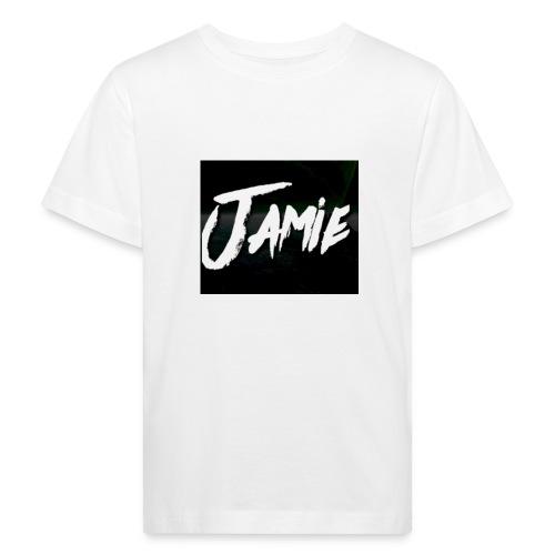 JamieValen - Kinderen Bio-T-shirt