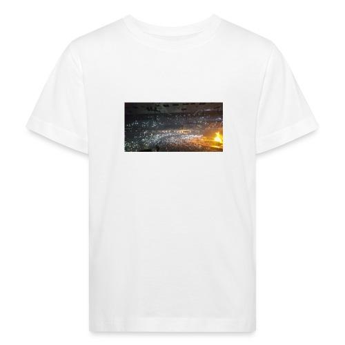 BIEBER - Kinder Bio-T-Shirt