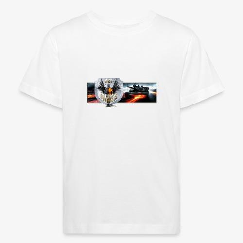 outkastbanner png - Kids' Organic T-Shirt