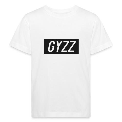 Gyzz - Organic børne shirt