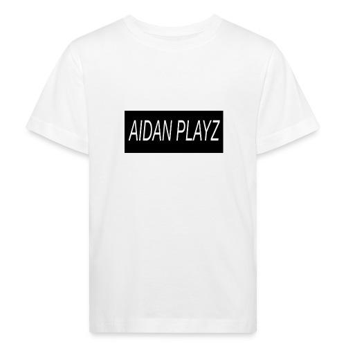 AIDAN - Kids' Organic T-Shirt