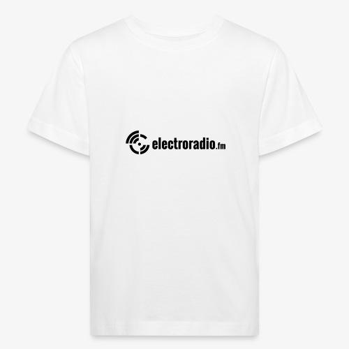 electroradio.fm - Kinder Bio-T-Shirt