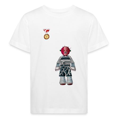 Trashcan - Kinder Bio-T-Shirt