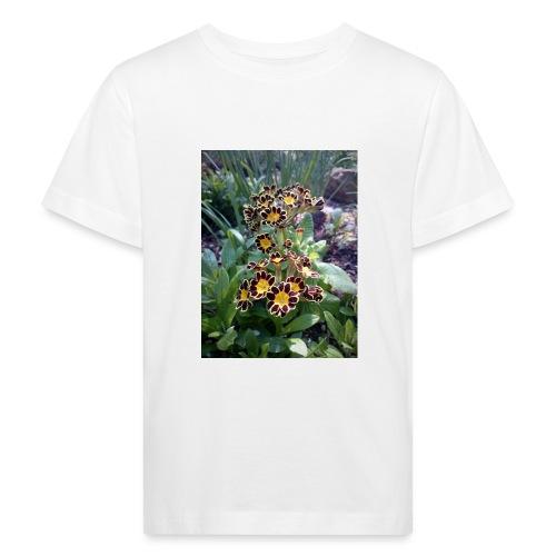 Primel - Kinder Bio-T-Shirt