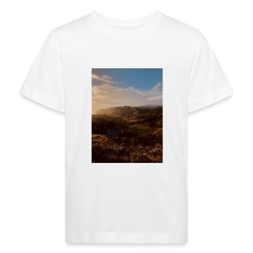 rigo poncio - Camiseta ecológica niño
