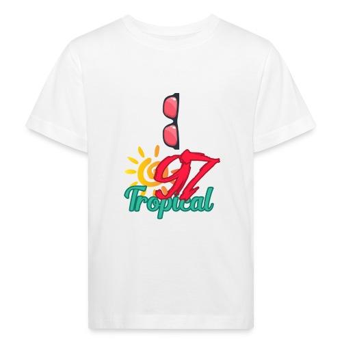 A01 4 - T-shirt bio Enfant