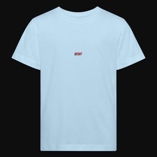 TEE - Kids' Organic T-Shirt