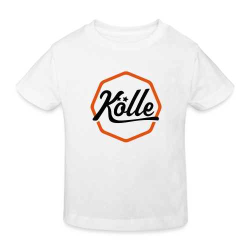Kölle - Kinder Bio-T-Shirt